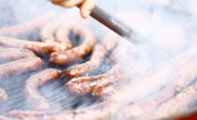 Ein kontroverses Thema: Ist Fleisch gesund für den Menschen? Hilft Fleisch wirklich beim Muskelaufbau? Stimmt es, dass Fleisch Krebs verursacht? Und sind wir jetzt eigentlich Fleischfresser? Klick dich zum Artikel oder speichere ihn jetzt und lies' in später! | Ricemilkmaid Blog