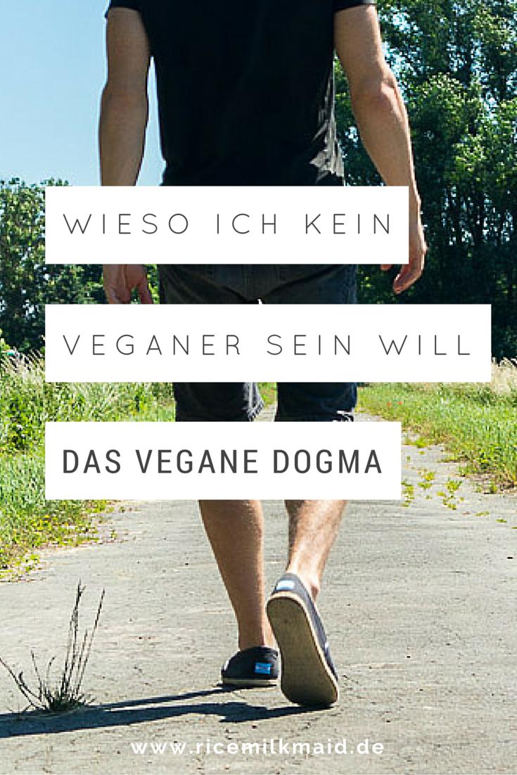 Viele Veganer sind engstirnig, dogmatisch und halten sich für etwas Besseres. Wie vermeidet man dies? Und wie überzeugt man Leute vom Veganismus - auf ehrliche und sexy Art?