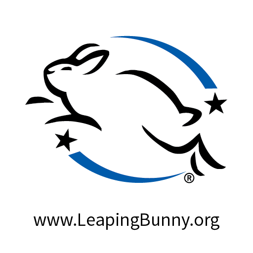 Tierversuchsfreie Kosmetik erkennen - Leaping Bunny