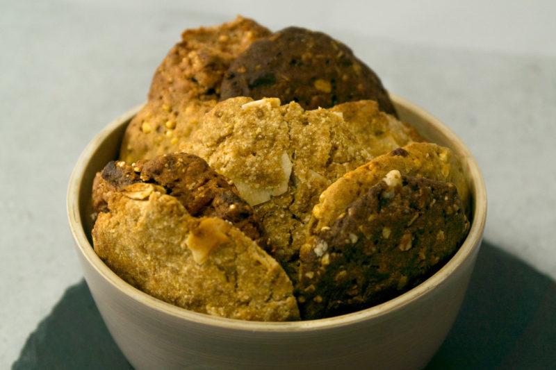 Kekse von Fraukeks